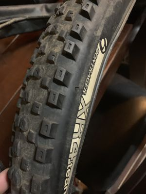 """Bontrager XR4 26"""" Mountain Bike Tire for Sale in Ontario, CA"""