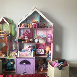 Girl Toys And Play Homes for Sale in Stockton,  CA