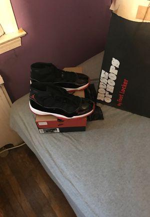 Brand new Jordan retro 11 size9-1/2 for Sale in Philadelphia, PA