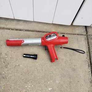 Milwaukee 6550-20 12v Cordless Caulk and Adhesive Gun & Battery for Sale in Washington, DC