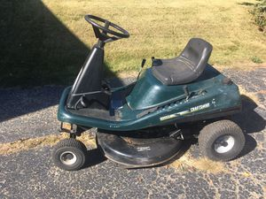 New And Used Lawn Mower For Sale In Cincinnati Oh Offerup