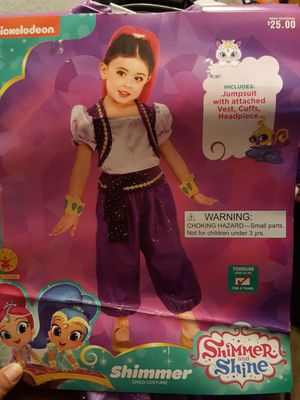 Girl costume for Sale in Lakewood, CA