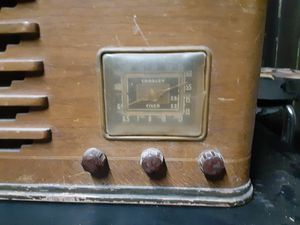 Crosley tube Record player for Sale in Mesa, AZ