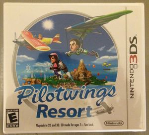 New Nintendo 3ds PilotWings Resort for Sale in New York, NY