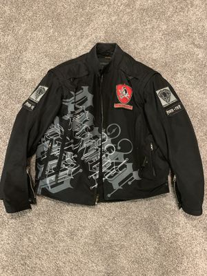 Men's motorcycle jacket for Sale in Beaverton, OR