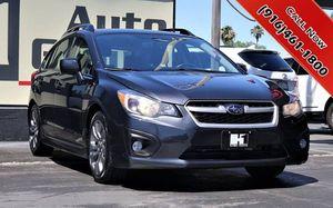 2014 Subaru Impreza Wagon for Sale in Sacramento, CA