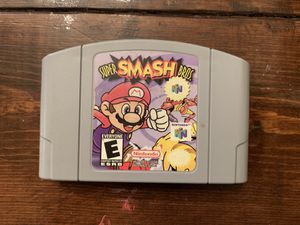 Original Super Smash Bros. for Sale in Smyrna, TN
