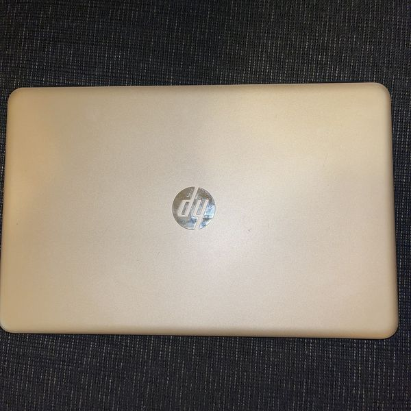 "HP Pavilion Laptop 15.6"" Touchscreen"