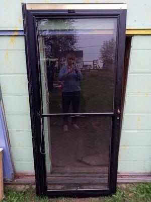 Storm door for Sale in Stephens City, VA