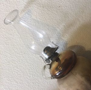 Antique P&A Oil Lamp Early 1900s for Sale in Henderson, NV