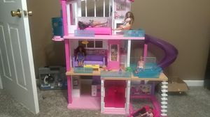 Barbie doll dream house for Sale in Hopewell, VA