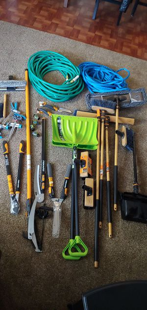 Landscaping tools for Sale in Washington, DC