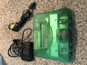 N64 for Sale in Minneapolis, MN