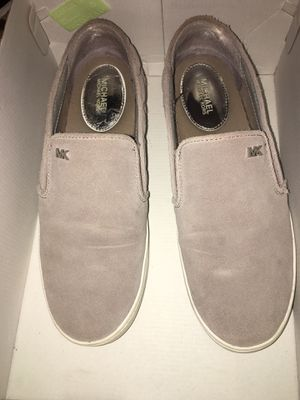 Michael Kors Slip on shoes for Sale in Poway, CA