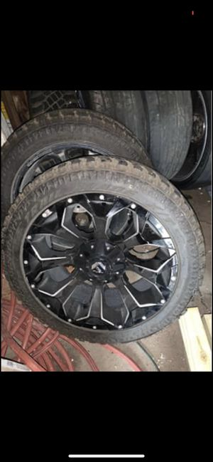 Rims for Sale in Dallas, TX