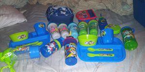 HUGE Bundle of Toddler Boy (or Girl) Feeding Necessities for Sale in Lakewood, OH