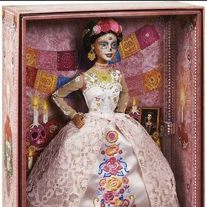 Day of the Dead Barbie for Sale in Simi Valley, CA