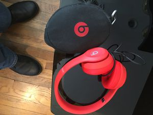 BEATS SOLO 3 for Sale in Boston, MA