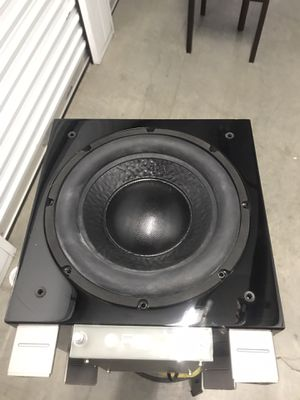 REL R 205 SUBWOOFER for Sale in Lake Forest, CA