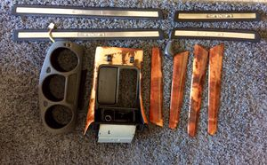 98-05 Lexus GS 300 OEM interior parts for Sale in Kirkland, WA