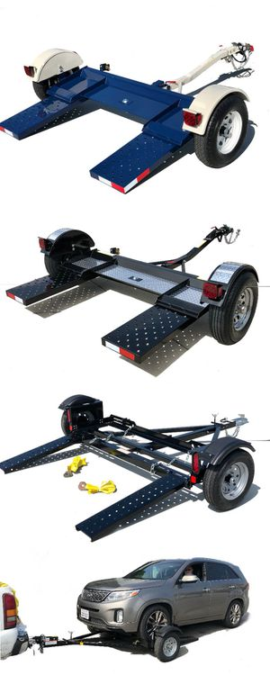 Car tow dollies new for Sale in Santa Fe Springs, CA