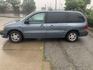 2005 Ford FreeStar 4.2L Mini Van $1600 for Sale in Perth Amboy, NJ