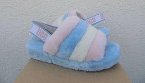 Ugh Fluff Yeah Slides Brand new Never worn for Sale in Auburn, WA