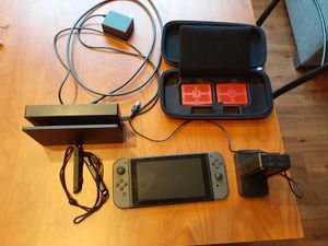 Nintendo Switch for Sale in Sacramento, CA