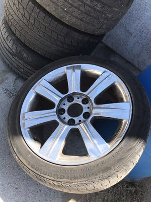 225/45/R17 for Sale in San Bernardino, CA