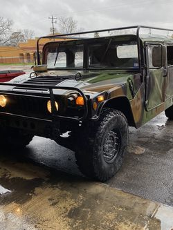 1993 Militar Humvee for Sale in Houston,  TX