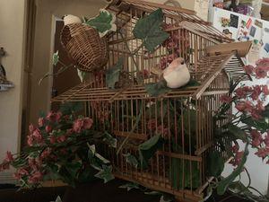 Rare Home Decor Birdhouse for Sale in St. Petersburg, FL