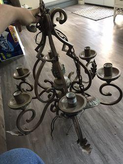 AF Lighting Provencal Chandelier for Sale in Irving,  TX