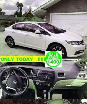 2013 Honda Civic Price$1400 for Sale in Millvale, PA