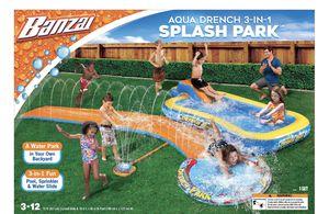 New Splash Park for Sale in Tulare, CA