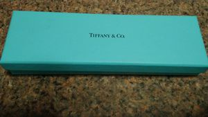 Tiffany & Co. STERLING PEN for Sale in Peabody, MA