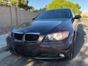 06 BMW 325XI for Sale in Las Vegas, NV