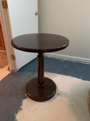 Wooden Pedestal for Sale in Fairfax, VA