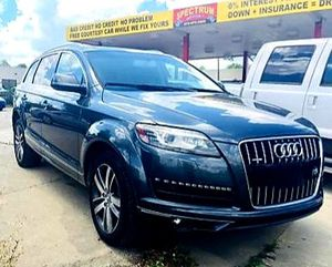 2012 Audi Q7 for Sale in Columbus, OH