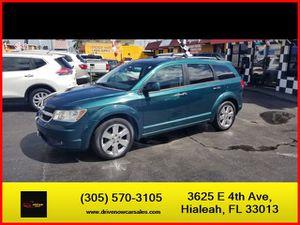 2009 Dodge Journey for Sale in Hialeah, FL