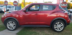 2015 NISSAN JUKE for Sale in Santa Ana, CA