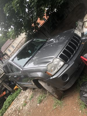 2007 Jeep Grand Cherokee for Sale in New Haven, CT