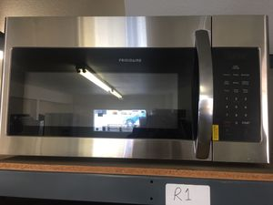 Frigidaire Over the Range Microwave for Sale in San Luis Obispo, CA