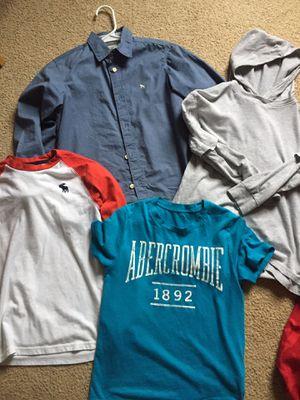 Boys clothes age 7 /8 for Sale in Lake Ridge, VA
