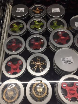 HILLSBORO GENX all fidget spinners Are 50% Off for Sale in Hillsboro, OR