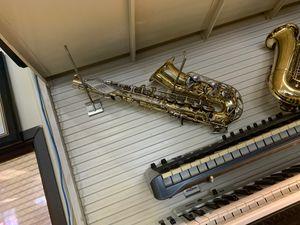 Yamaha saxophone for Sale in Maitland, FL
