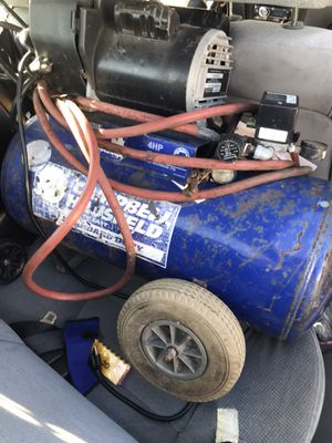 Air compressor for Sale in Cleveland, OH