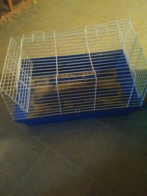 Cage can hold pet rats and guinea pig for Sale in Waverly, NY