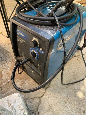 Miller welder for Sale in Los Angeles, CA