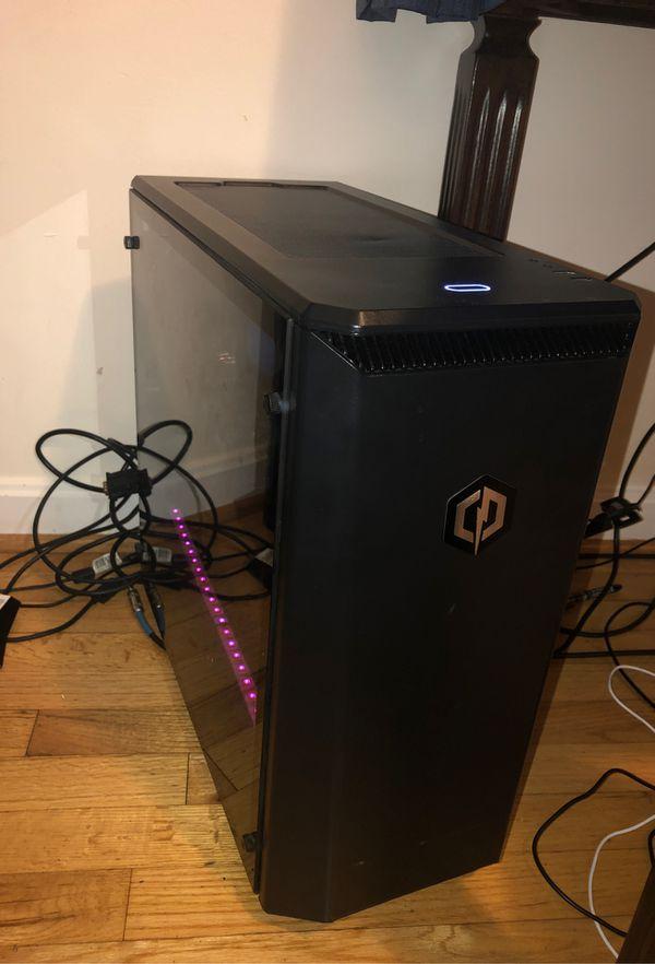 Cyber power PC