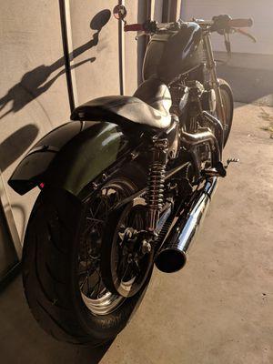 Harley 883 Sportster for Sale in Denver, CO